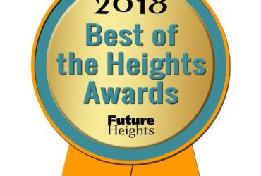 Best of the Heights 2018 logo