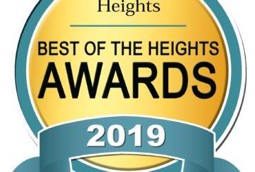 BOHA 2019 Awards