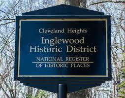 Inglewood Historic District